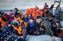 NATO b�dzie walczy� z przemytnikami ludzi na morzu?