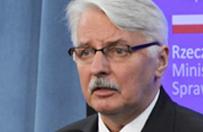 Waszczykowski dla PAP: w USA rozmowy m.in. nt. szczytu NATO, katastrofy smole�skiej i wiz