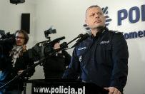 """PO domaga si� odtajnienia raportu KGP z audytu ws. dzia�a� w zwi�zku z """"afer� ta�mow�"""""""