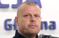 �ukasz Warzecha: Policja potrzebuje g��bokiej reformy, a nie zabawy w nieudane nominacje