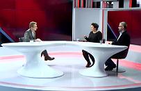 Zaskakuj�ce wyznanie Rafa�a Ziemkiewicza: ja uwielbiam prof. Ryszarda Bugaja, to du�y cios dla PiS i dzwonek ostrzegawczy dla Andrzeja Dudy