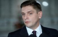 Wiceszef MON Bartosz Kownacki o przy��czeniu si� Polski do koalicji przeciw Pa�stwu Islamskiemu