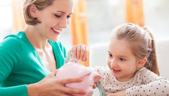 Muszę to mieć, czyli jak rozmawiać z dzieckiem o pieniądzach?