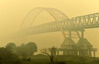 5 mln ludzi na �wiecie umiera z powodu zanieczyszczenia powietrza