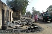 30 �miertelnych ofiar ataku Boko Haram w Nigerii