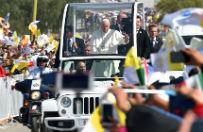 Ponad 300 tys. os�b na papieskiej mszy w Ecatepec - jednej z najniebezpieczniejszych gmin Meksyku