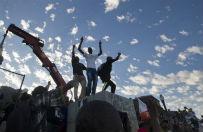 Geneza młodzieżowej rewolty w RPA