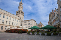 Opole powi�ksza sw�j obszar. Politycy PSL i samorz�dowcy skrytykowali decyzj� rz�du