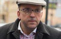 """Redaktor naczelny """"Fakt�w i Mit�w"""" aresztowany na trzy miesi�ce"""