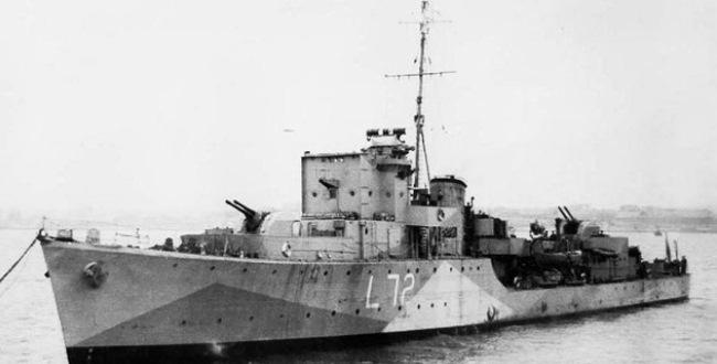 Jedna z ostatnich zagadek Polskiej Marynarki Wojennej odkryta przez Polaków