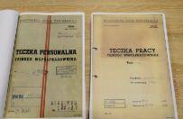 """Teczka TW """"Bolka"""": doniesienia na stoczniowców z komitetu strajkowego"""