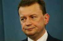 Mariusz B�aszczak: projektem ustawy antyterrorystycznej w pi�tek zajmie si� Komitet Sta�y RM