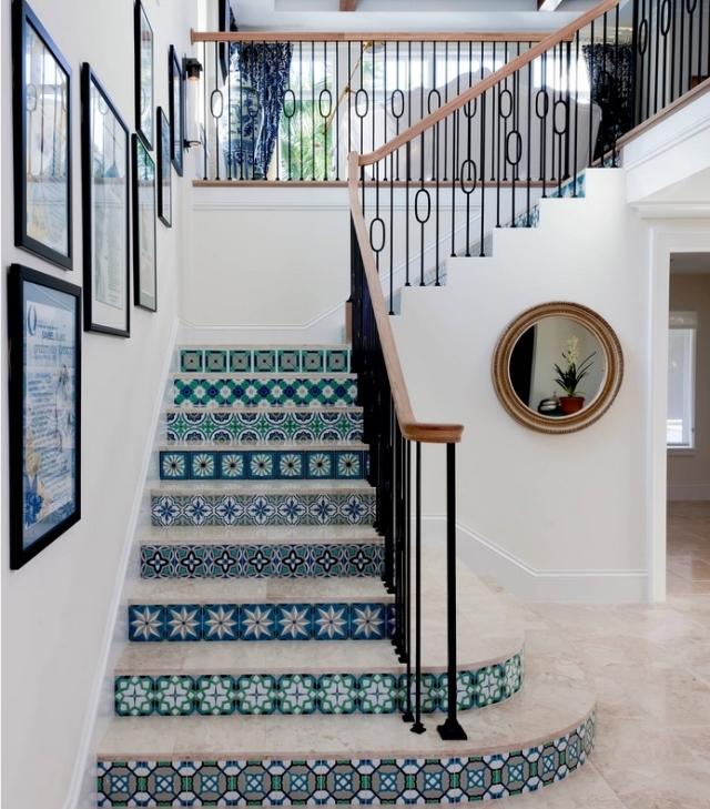 Niezwyk e pomys y na schody aran acja klatki schodowej Home decor interior design surabaya