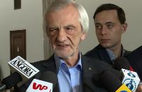 Ryszard Terlecki: rozważamy zawiadomienie prokuratury ws. wypowiedzi posłów opozycji