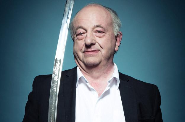 Jan �yli�ski