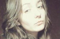 Zagin�a 17-letnia Sandra Steinbach z Rybnika