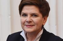"""Premier Beata Szyd�o  w TV Trwam: zrobimy wszystko, �eby Trybuna� Konstytucyjny w Polsce by� niezawis�y. """"Opinia Komisji Weneckiej nie jest wi���ca"""""""
