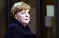 Kanclerz Angela Merkel przyjeżdża do Polski. Spotka się z liderami opozycji