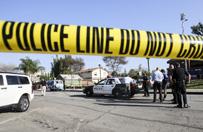 USA: policja zastrzeli�a kobiet�, kt�ra grozi�a u�yciem broni