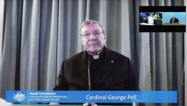 Kardyna� George Pell