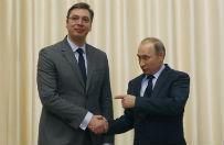 Serbia zwraca si� w kierunku Europy i NATO. Co na to Rosja?