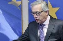 Juncker ostrzega Wlk. Brytanię: nie ma prawa zawierać porozumień handlowych