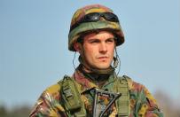Belgia stawia na wojsko. Niewielki kraj wyda fortun� na modernizacj� armii