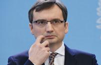 """Ziobro zapowiada kary za określenia """"polskie obozy"""""""