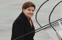 Premier Beata Szyd�o jedzie do Watykanu. W pi�tek spotka si� z papie�em Franciszkiem