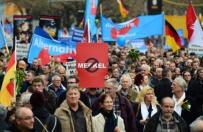 Niemcy: antyislamska AfD wyprzedzi�a CDU w Meklemburgii; wygra�a SPD