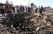 Irak:18 ofiar zamach�w w pobli�u miasta Tikrit