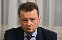 Mariusz B�aszczak: opozycja jest zakodowana na nie