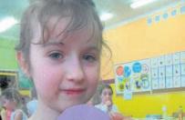 """""""Chcemy walczy� z gadem"""". Rodzice 8-latki apeluj� o wsparcie w walce z rakiem ko�ci"""