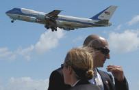 """Makeover"" Air Force One - Boeing buduje nowy samolot dla prezydenta USA"