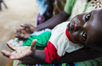 ONZ o przera�aj�cej sytuacji pod wzgl�dem praw cz�owieka w Sudanie P�d.