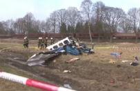 Iracki uchod�ca pom�g� poszkodowanym w wypadku samolotu w Niemczech