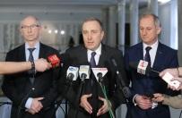 Prezes PiS apeluje do PO. Zdecydowana odpowied� opozycji