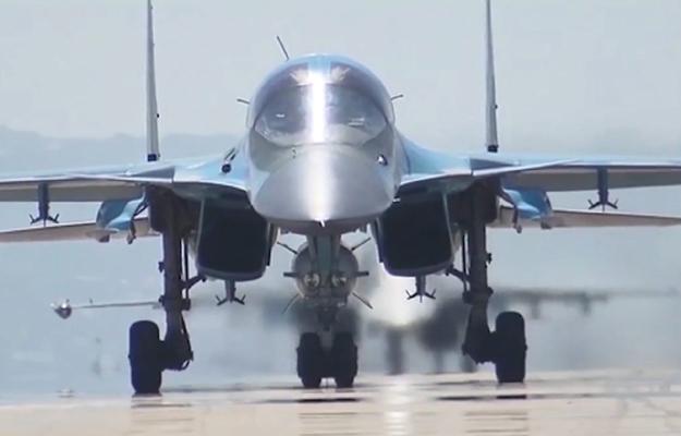 Rosja wycofuje si�y lotnicze z Syrii