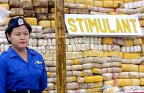 Narkotykowy problem Birmy