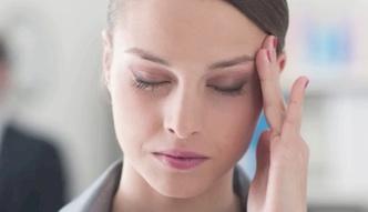 Jak przetrwać atak migreny?