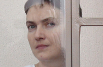 Niemcy krytykuj� uznanie Nadii Sawczenko za winn�