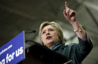 USA: starcie Clinton i Sandersa w kolejnej debacie telewizyjnej