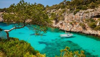 #dziejesienazywo: Majorka - wyspa słońca