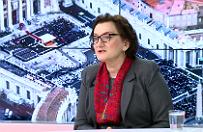 #dziejesienazywo Czaczkowska: nawracanie muzu�man�w jest rzecz� niewykonaln�
