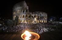 Droga Krzy�owa w Koloseum