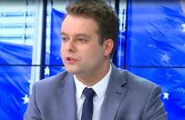 Rafa� Bochenek u Paw�a Lisickiego: premier jest tylko jeden i jest to Beata Szyd�o