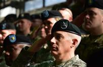 Gen. Hodges: batalion USA w Polsce - w kwietniu, brygada - prawdopodobnie w lutym