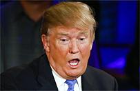 Trump i Christie ��cz� si�y - atakuj� Clinton i Obam�