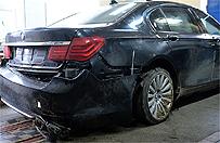Policja i prokurator zbagatelizowali wypadek Andrzeja Dudy na A4