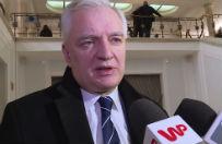 Jaros�aw Gowin w opozycji do w�asnego rz�du. Pozbawi PiS wi�kszo�ci w Sejmie?